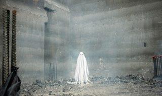【画像】映画『A GHOST STORY/ア・ゴースト・ストーリー』メインカット