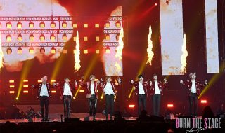 【画像】映画『Burn the Stage : the Movie』BTS LIVEシーンカット (メインカット)