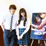 【写真】映画『わたしに××しなさい!』 玉城ティナ&小関裕太 インタビュー