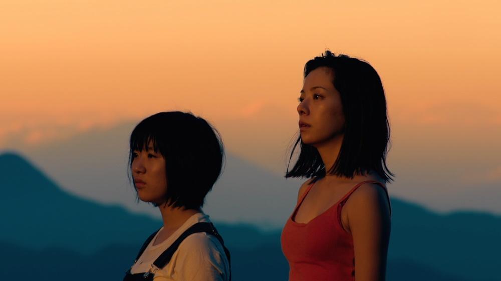 【画像】映画『真っ赤な星』メインカット