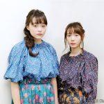 【写真】映画『少女邂逅』W主演・保紫萌香×モトーラ世理奈 インタビュー