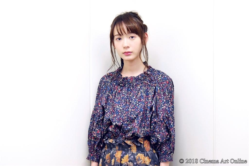 【写真】保紫萌香