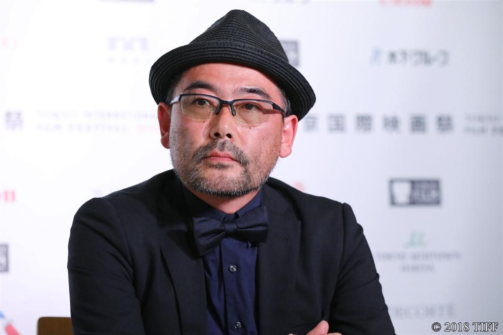 【写真】日本映画スプラッシュ監督賞受賞 映画『銃』 武正晴監督