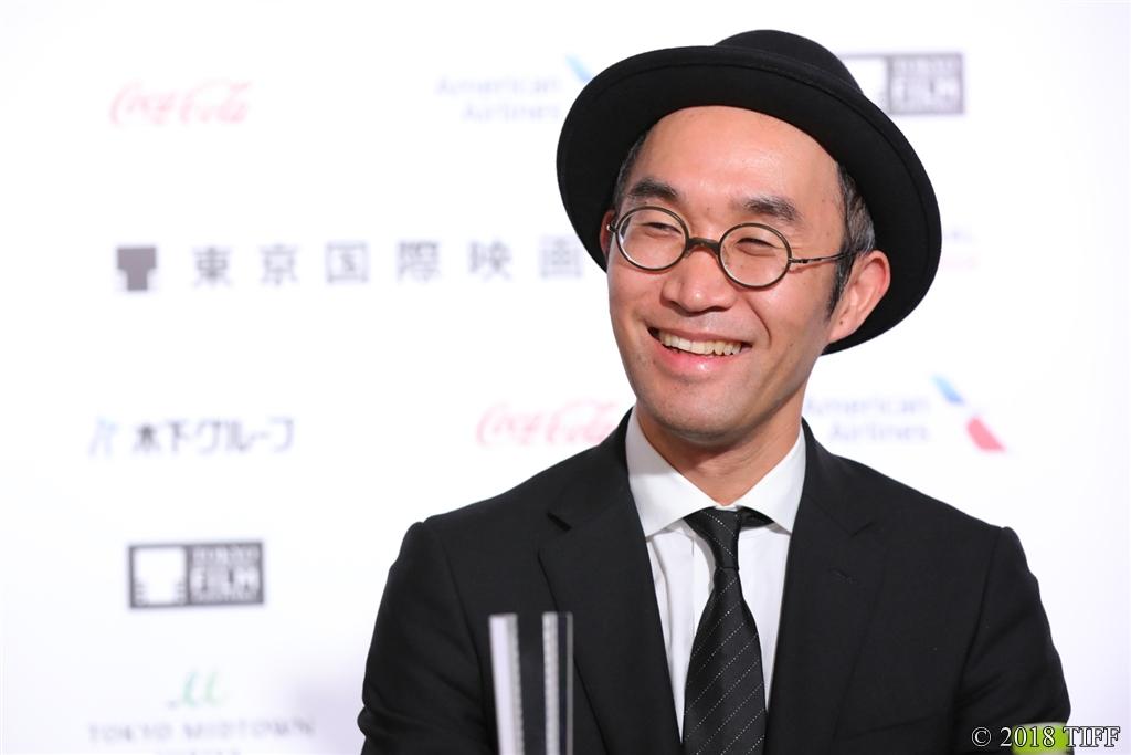 【写真】日本映画スプラッシュ作品賞受賞 映画『鈴木家の嘘』野尻克己監督