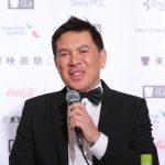 【写真】ブリランテ・メンドーサ国際審査委員長(映画監督/フィリピン)