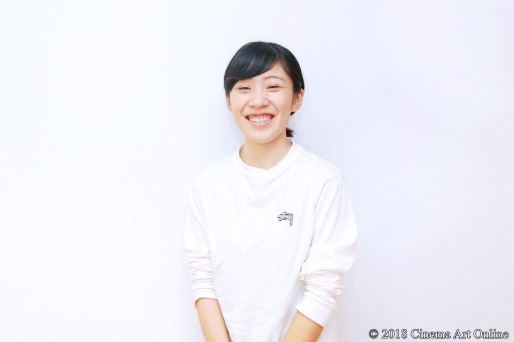 【写真】映画『真っ赤な星』井樫彩監督インタビュー