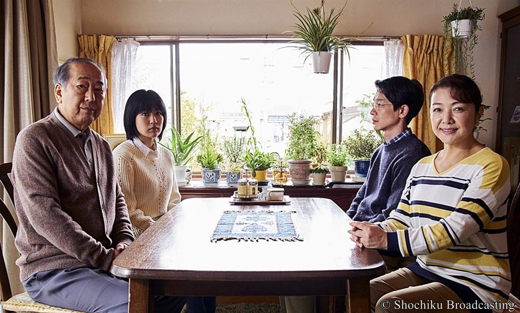 【画像】映画『鈴木家の嘘』メインカット