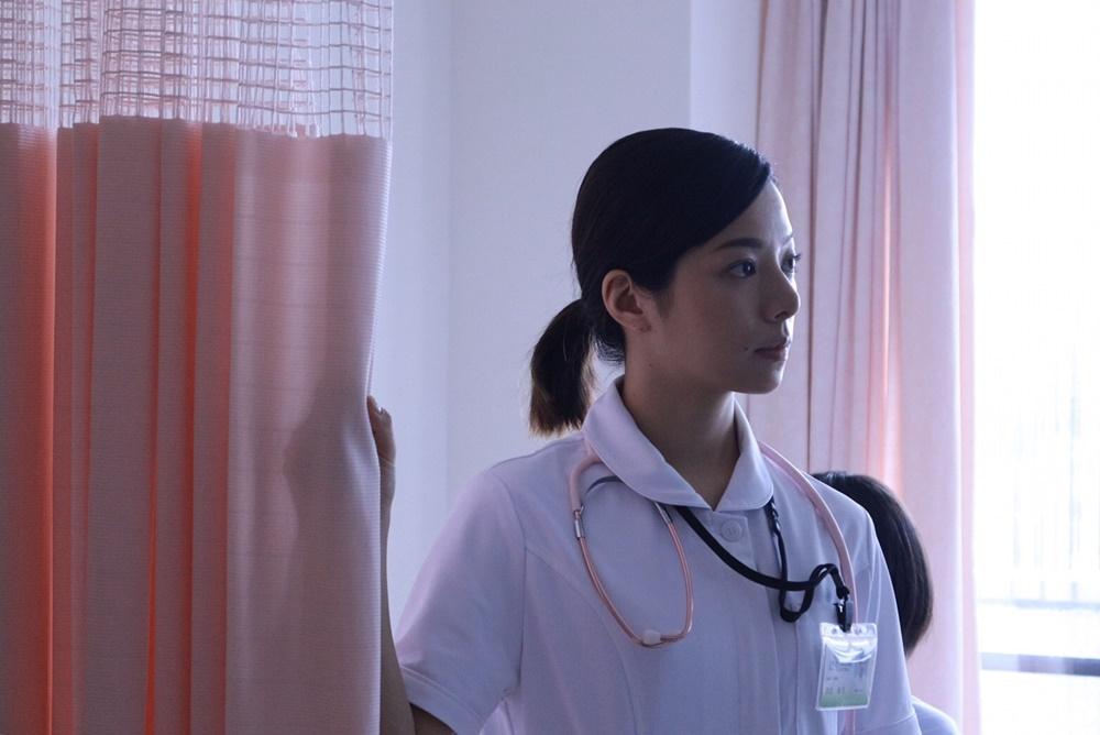 【画像】映画『真っ赤な星』場面カット11