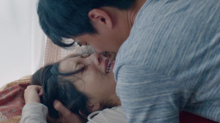 【画像】映画『真っ赤な星』場面カット3