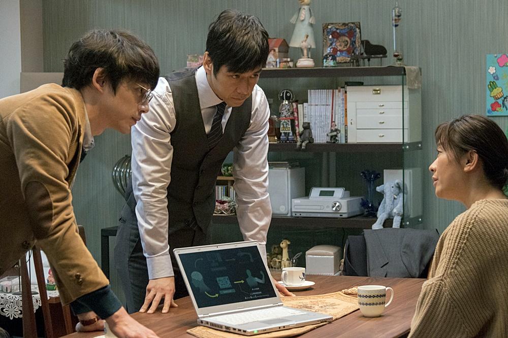 【画像】映画『人魚の眠る家』場面カット3