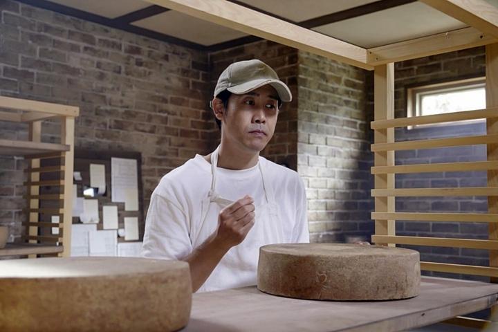 【画像】映画『そらのレストラン』場面カット