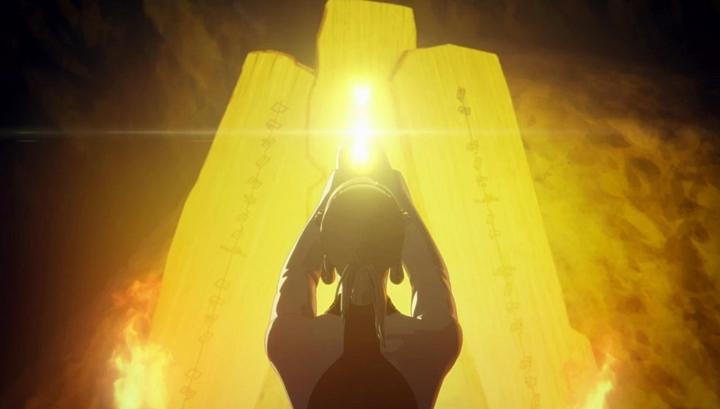 【画像】映画『GODZILLA 星を喰う者』<予告編注目カット メトフィエスの企み>