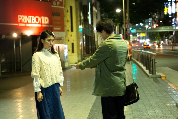 【画像】映画『愛唄 ―約束のナクヒト―』場面カット