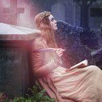 【画像】映画『メアリーの総て』(MARY SHELLEY) メインカット