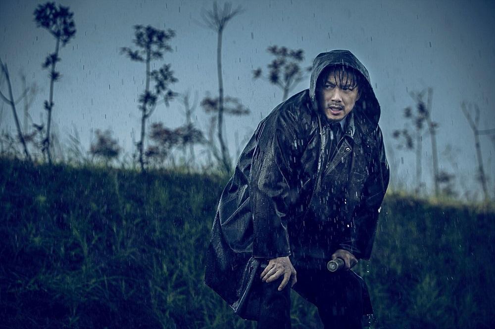映画『迫り来る嵐』サブ画像