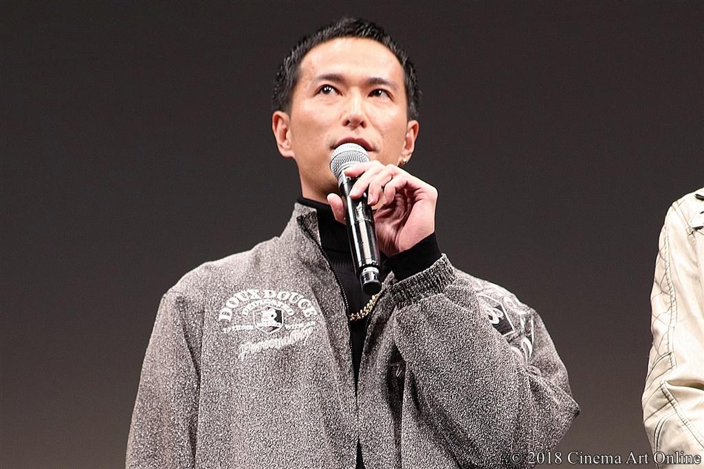 【写真】秋山真太郎