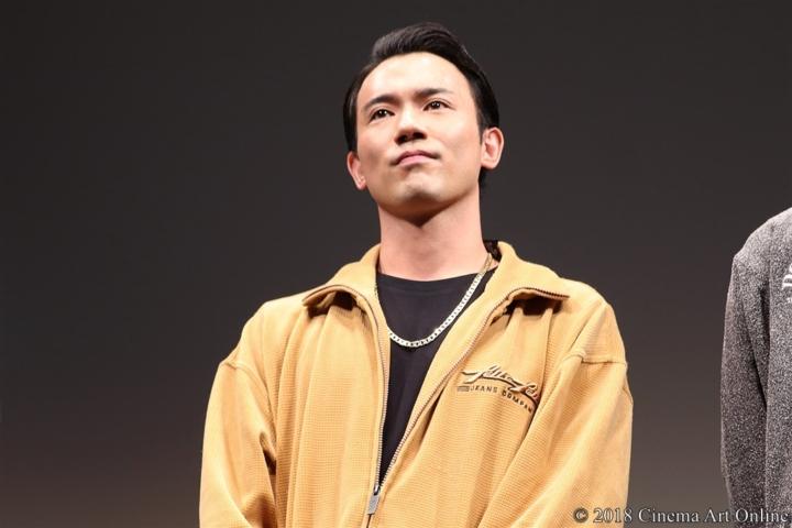 【写真】小澤雄太