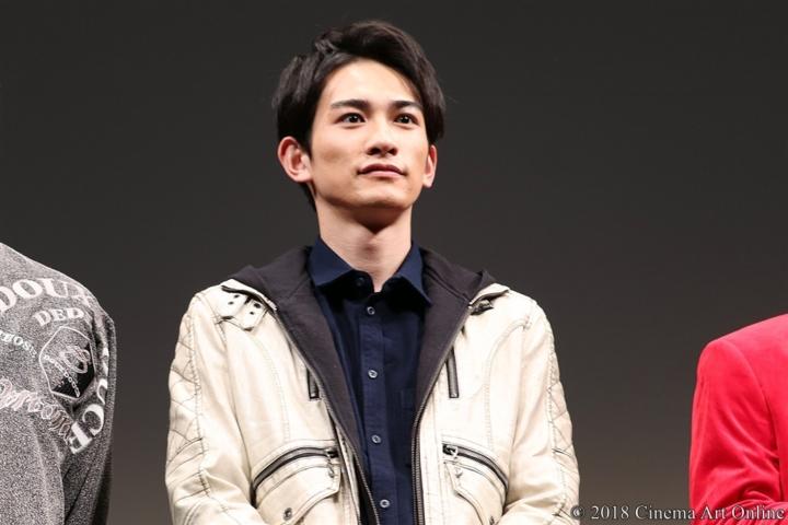 【写真】町田啓太