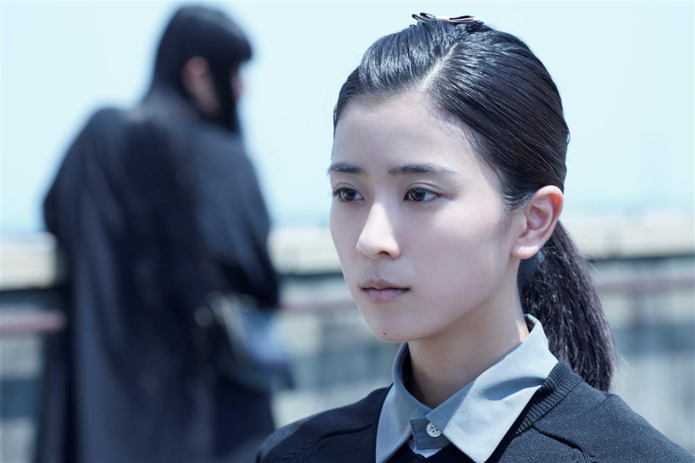 【画像】映画『十二人の死にたい子どもたち』(6番・メイコ / 黒島結菜)