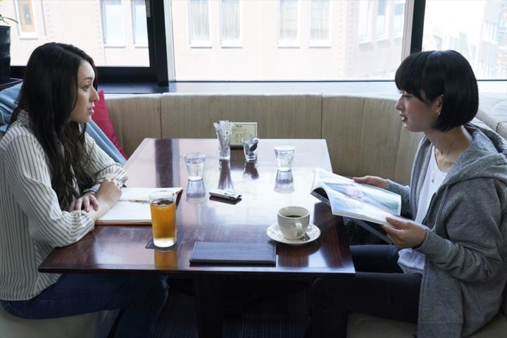 映画『チワワちゃん』場面カット