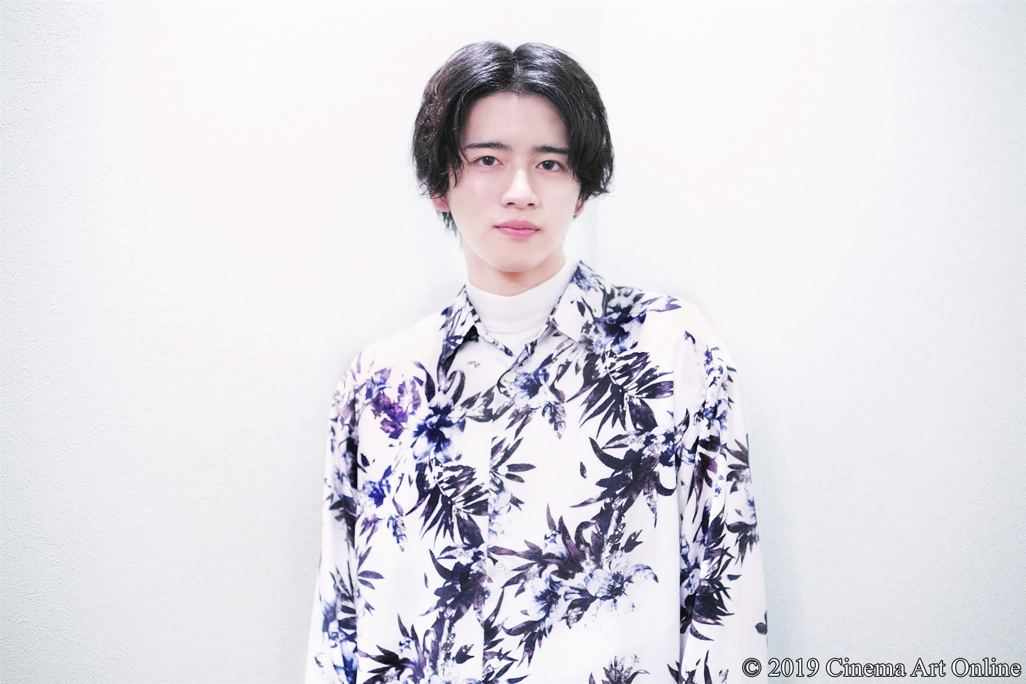 【写真】飯島寛騎 (Hiroki Iijima)