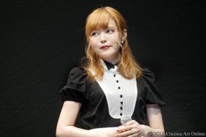 【写真】映画『翔んで埼玉』ジャパンプレミア in TOKYO (益若つばさ)