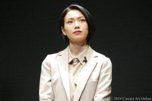 【写真】映画『翔んで埼玉』ジャパンプレミア in TOKYO (二階堂ふみ)