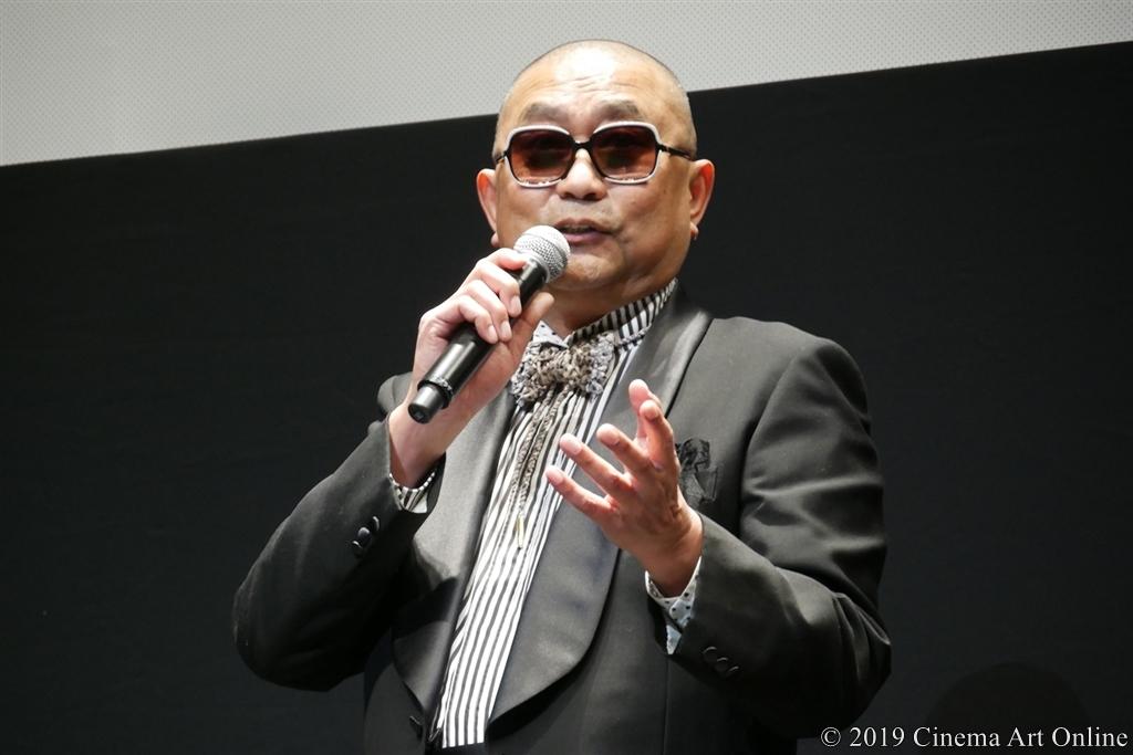 【写真】映画『翔んで埼玉』ジャパンプレミア in TOKYO (ブラザートム)