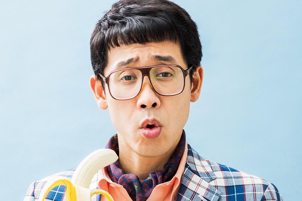 【画像】映画『こんな夜更けにバナナかよ 愛しき実話』メインカット