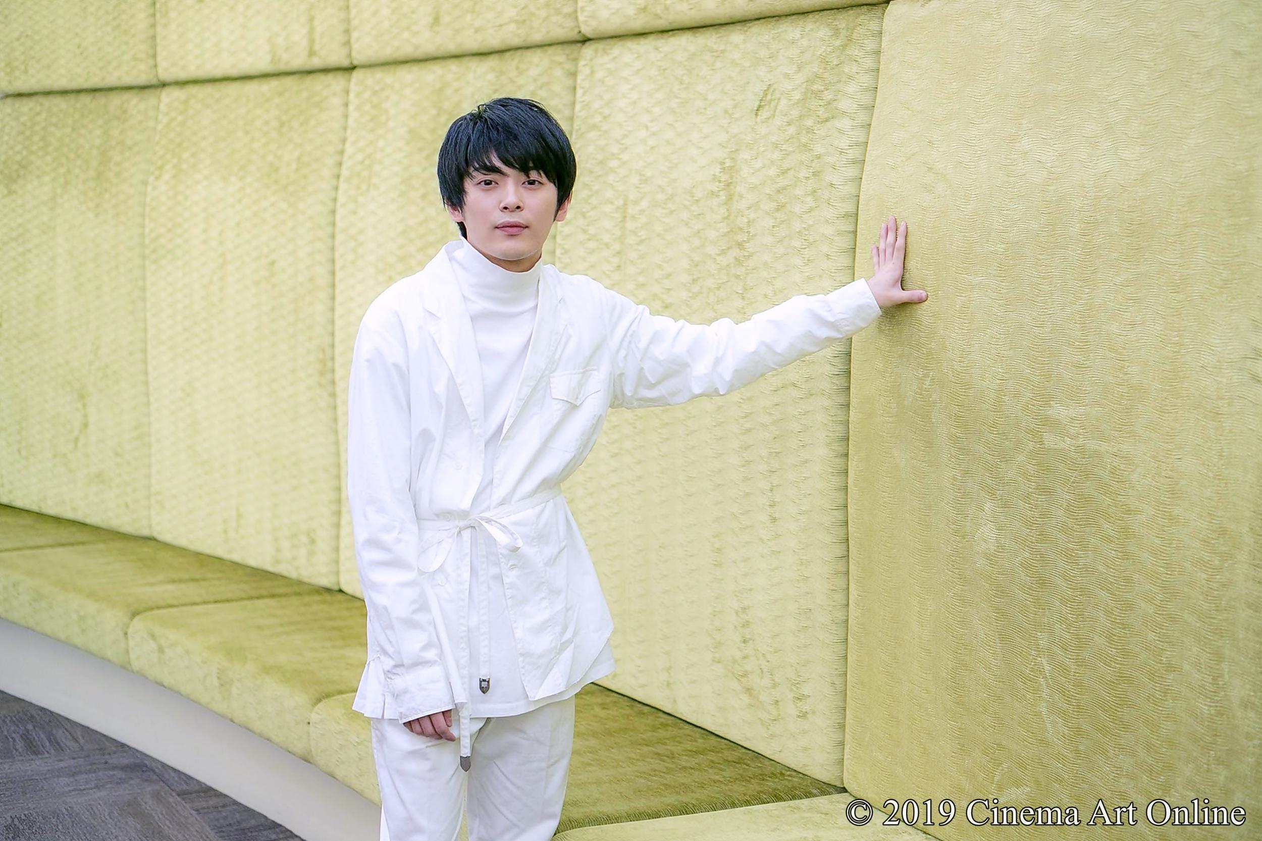 【写真】渕野右登 (Yuto Fuchino)