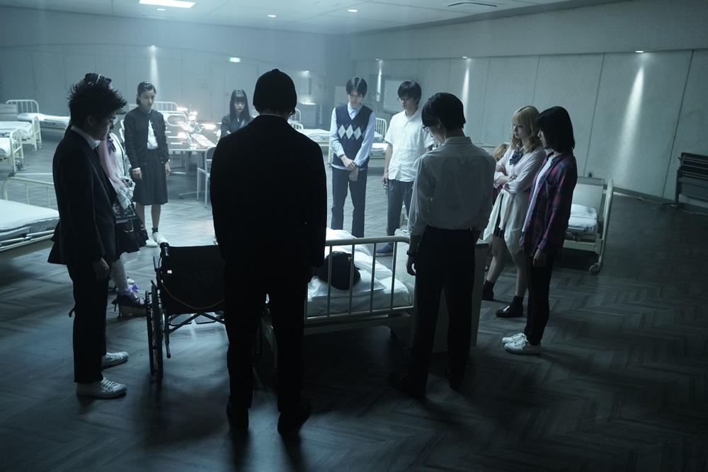 【画像】映画『十二人の死にたい子どもたち』場面カット