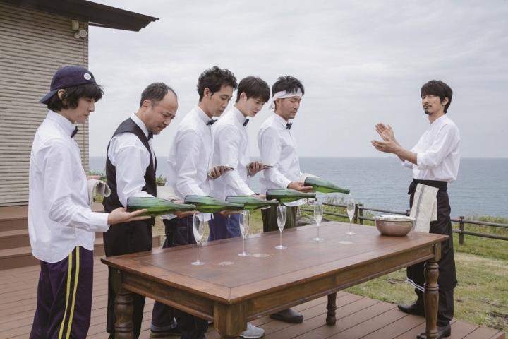 【画像】映画『そらのレストラン』場面カット2