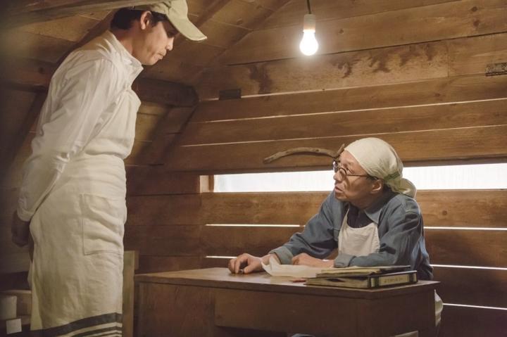 【画像】映画『そらのレストラン』場面カット3