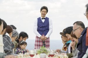 【画像】映画『そらのレストラン』場面カット7