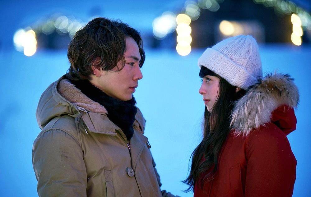 【画像】映画『雪の華』メインカット