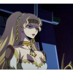 【画像】映画『コードギアス 復活のルルーシュ』メインカット