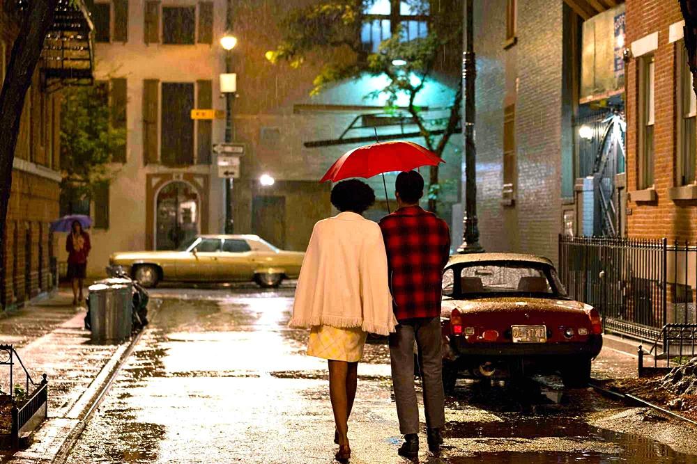 【画像】映画『ビール・ストリートの恋人たち』場面カット