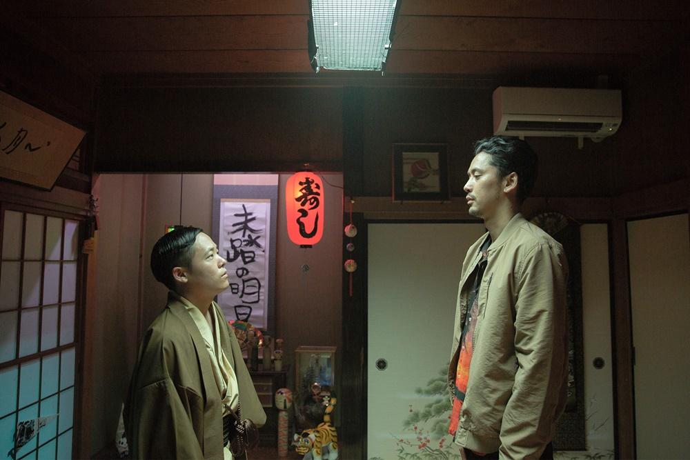 【画像】映画『LAPSE』(失敗人間ヒトシジュニア) メインカット4