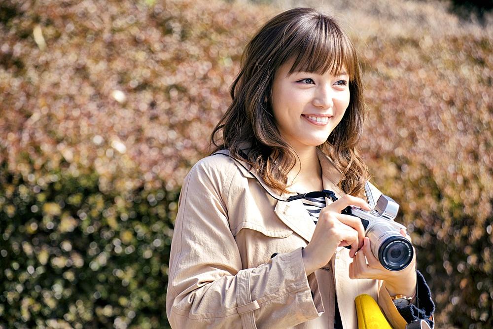 【画像】映画『九月の恋と出会うまで』場面カット2