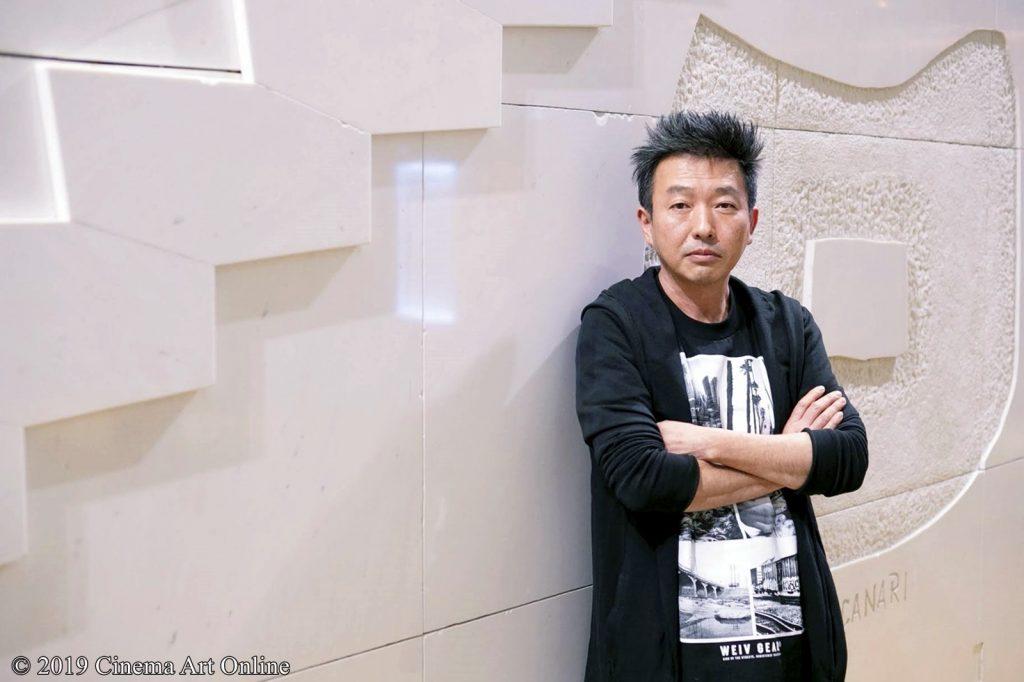 【写真】映画『九月の恋と出会うまで』山本透監督インタビュー