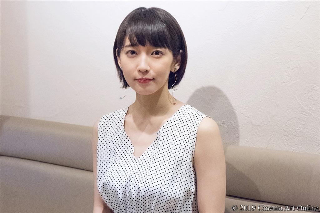 【写真】映画『STAR SAND -星砂物語-』吉岡里帆