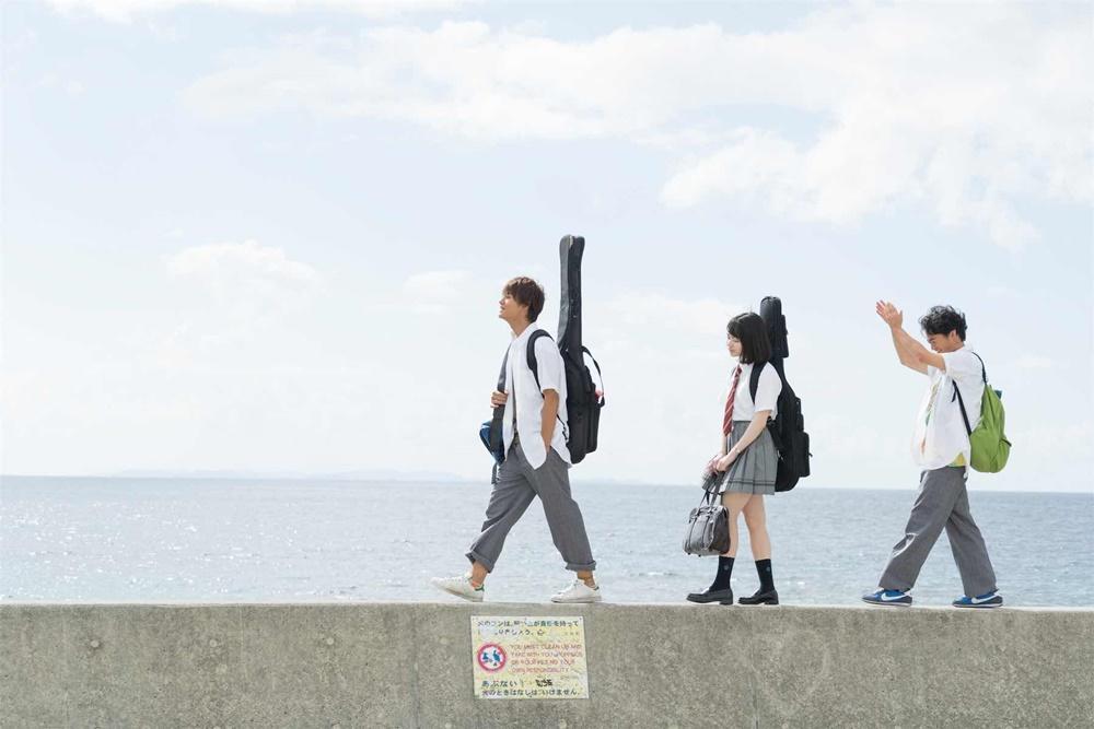 【画像】映画『小さな恋のうた』メインカット