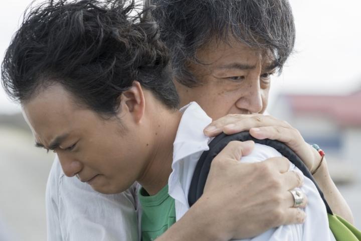 【画像】映画『小さな恋のうた』場面カット