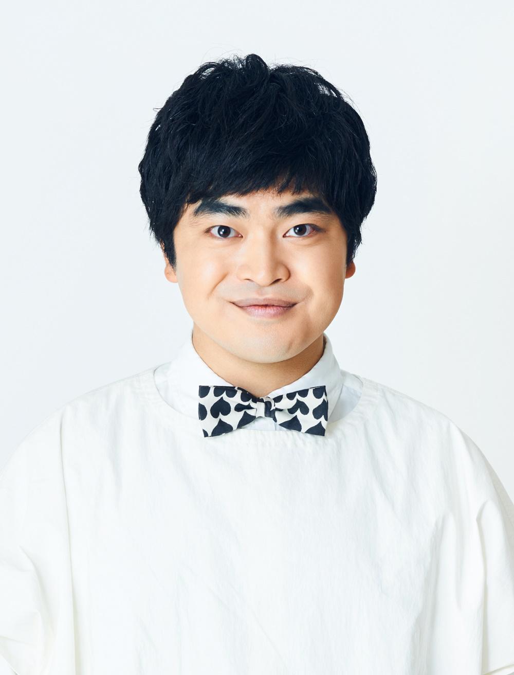 加藤 諒 (主演・パタリロ役)