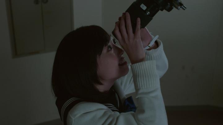 【画像】映画『4月の君、スピカ。』場面カット