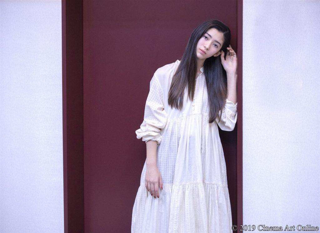 【写真】新音 (Ninon)