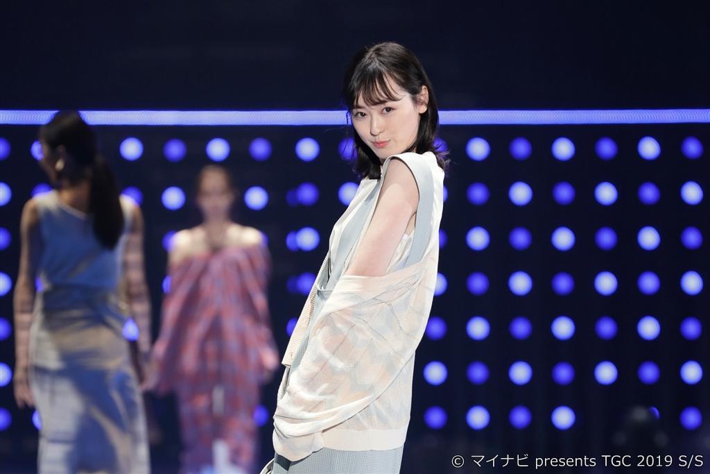 【写真】福原 遥 (Haruka Fukuhara)