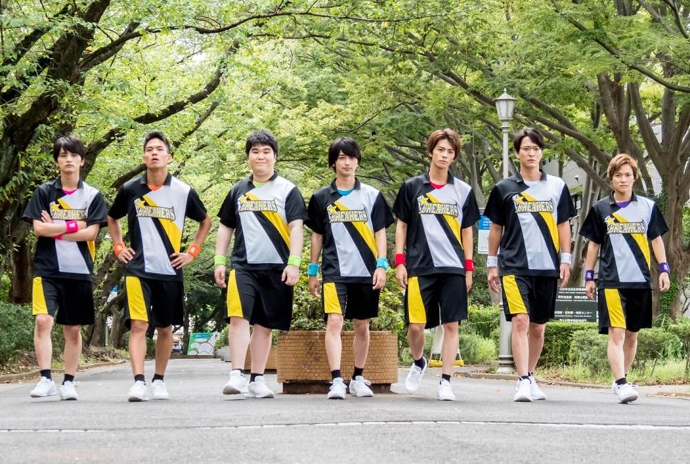【画像】映画『チア男子!!』メインカット2