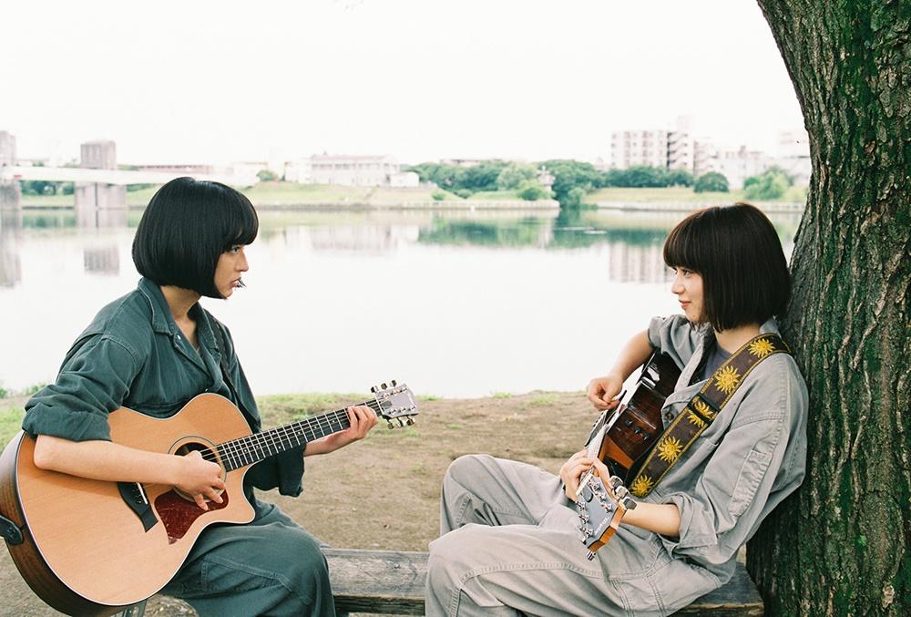 【画像】映画『さよならくちびる』メインカット (ハルレオ)