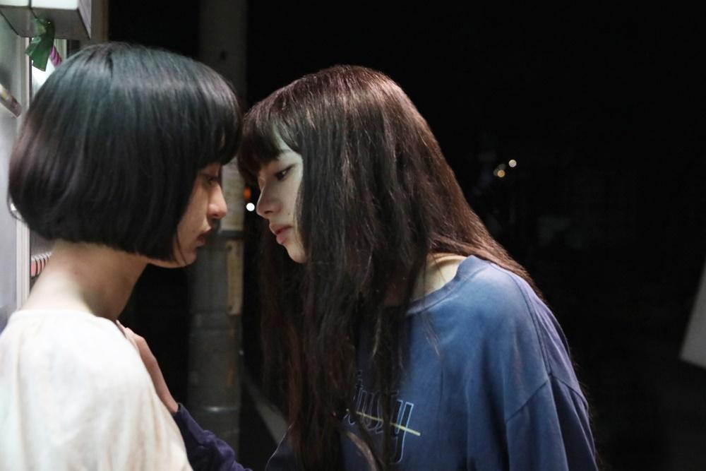 【画像】映画『さよならくちびる』場面カット (ハルレオ)